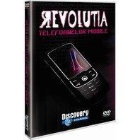 DVD Revolutia telefoanelor mobile