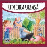 RIDICHEA URIASA