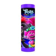 SET DE COLORAT TUB Trolls 2