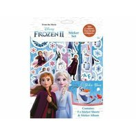 SET DE STICKERE FROZEN 2