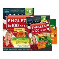 Set Engleza in 100 de zile nr. 18
