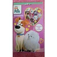 Set Pets 700 stickere