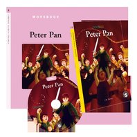 Set Readers 10 Peter Pan