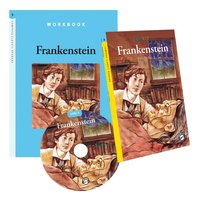 SET READERS 14 FRANKENSTEIN