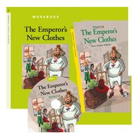 Set Readers 3 The Emperors New Clothes