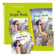Set Readers 4 The Jungle Book
