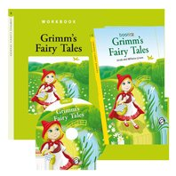 Set Readers 2 Grimm's Fairy Tales