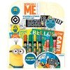 Set stampile si sabloane Despicable Me
