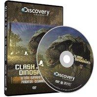 DVD Clash of the dinosaurs: Specialisti in defensiva - Generatii