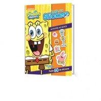 SpongeBob - Sa ne jucam cu stickere