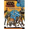 Sticker Pad Star Wars Rebels