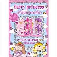 Sticker Paradise Fairy Princess