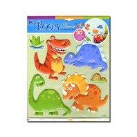 Sticker pentru perete Dinozauri