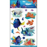 Stickere 3D Finding Dory