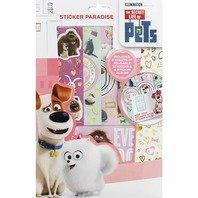 Stickere Paradise Pets