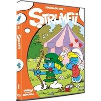 Strumfii Vol 3