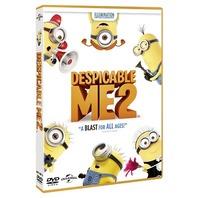 DVD Sunt un mic ticalos 2