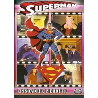 DVD Superman: Episoadele pierdute
