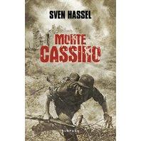 SVEN HASSEL – MONTE CASSINO
