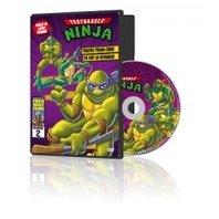 Testoasele Ninja - DVD Slim Vol.2