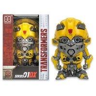 Transformers Super Deformed Bumblebee 9x13cm