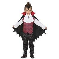 Costum Vampir, 2-3 ani