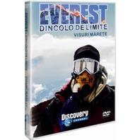 DVD Everest. Dincolo de limite - Visuri marete