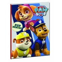 Vocabular Paw Patrol B5, 40 file