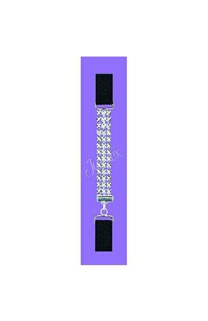 Bretele textile decorative pentru sutien, RB230