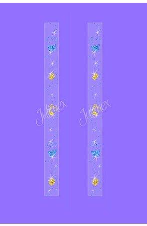 Bretele cu latime de 10mm pentru sutien RK161