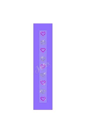 Bretele cu latime de 10 mm pentru sutien RK166