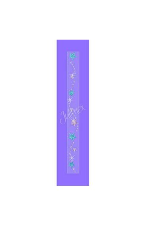 Bretele cu latimea de 10mm pentru sutien RK170