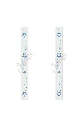 Bretele cu latimea de 10mm pentru sutien RK172