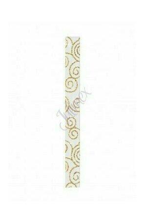 Bretele cu latimea de 10mm pentru sutien RK078