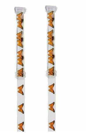 Bretele cu latimea de 10mm pentru sutien, RK138