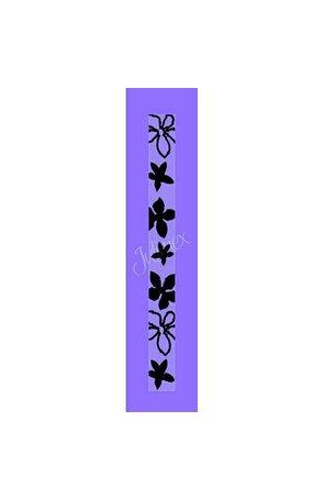 Bretele cu latime de 10mm pentru sutien RK153