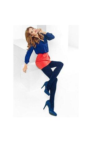 Ciorapi cu model Giselle C09