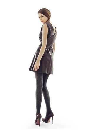 Ciorapi cu model Grace E07