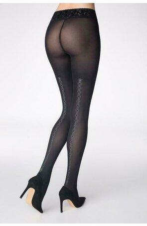 Ciorapi cu model Gucci G35