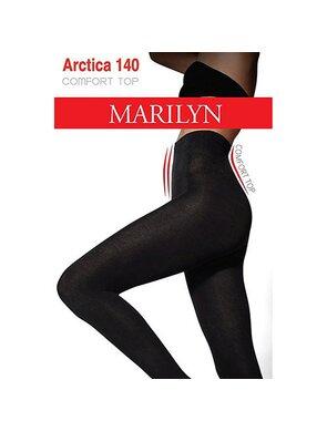 Ciorapi dama din bumbac MARYLIN Arctica 140 Confort Top