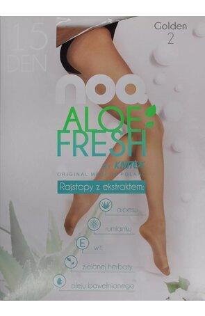 Ciorapi de dama Aloe Fresh