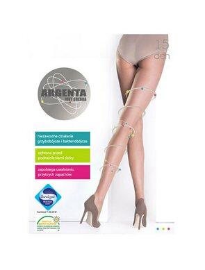 Ciorapi dama KNITTEX Argenta 15den