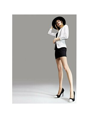 Ciorapi dama KNITTEX Silquenia 20