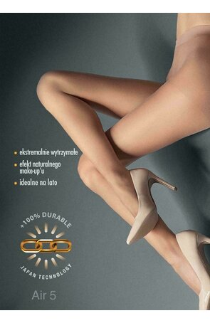 Ciorapi LuxLine Air 5