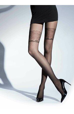 Ciorapi de dama Wonderland