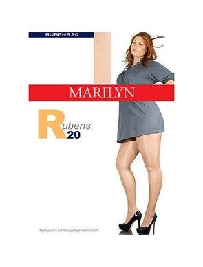 Ciorapi fara model RUBENS 20