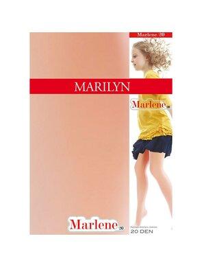 Ciorapi fetite MARLENE 20