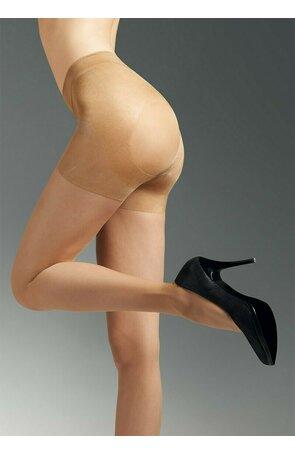 Ciorapi modelatori cu push-up Marilyn Plus Up 20 den