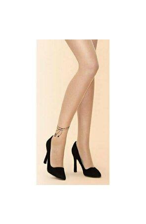 Ciorapi subtiri cu model Allure B16