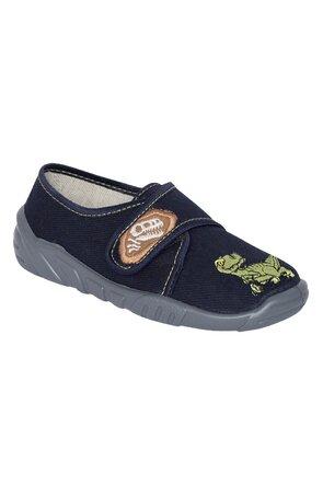 Pantofi DAWID 2717 granat